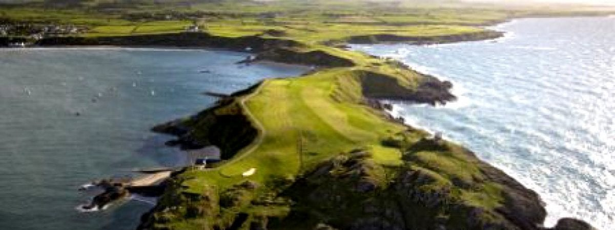 Best Golf Courses in Wales