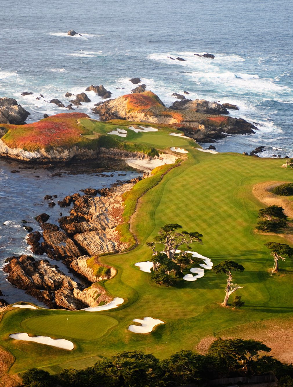 Cypresss Point Golf Course