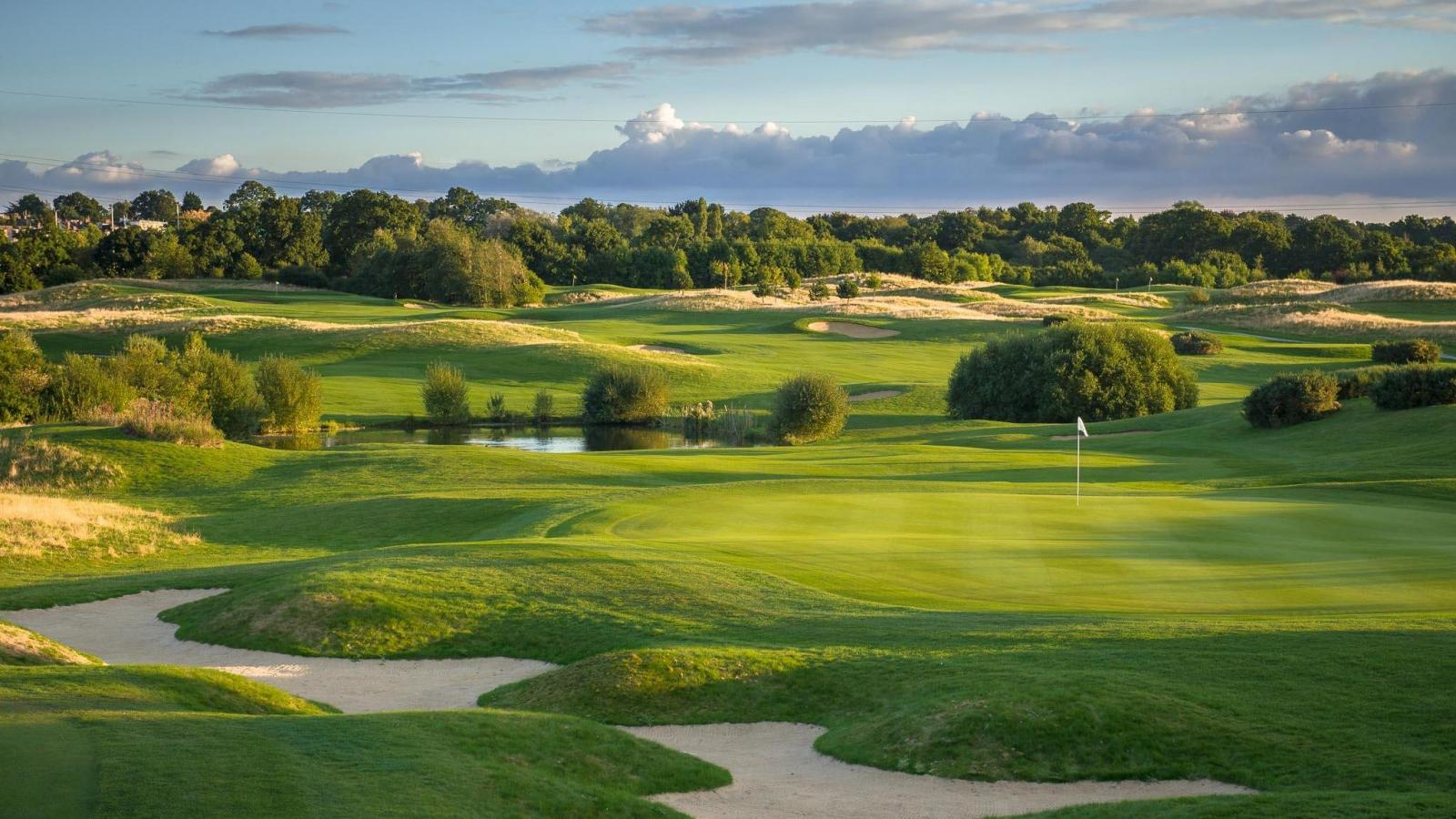 The Shire Golf Course 03