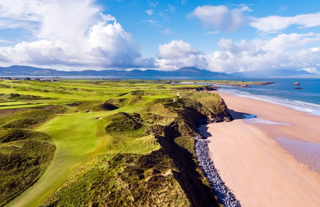 Tralee Golf Course 01