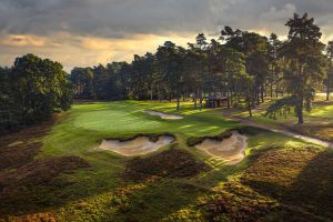 Berkshire Red Golf Course 02