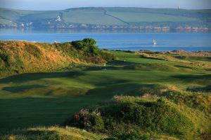 Golf Courses in Cornwall UK