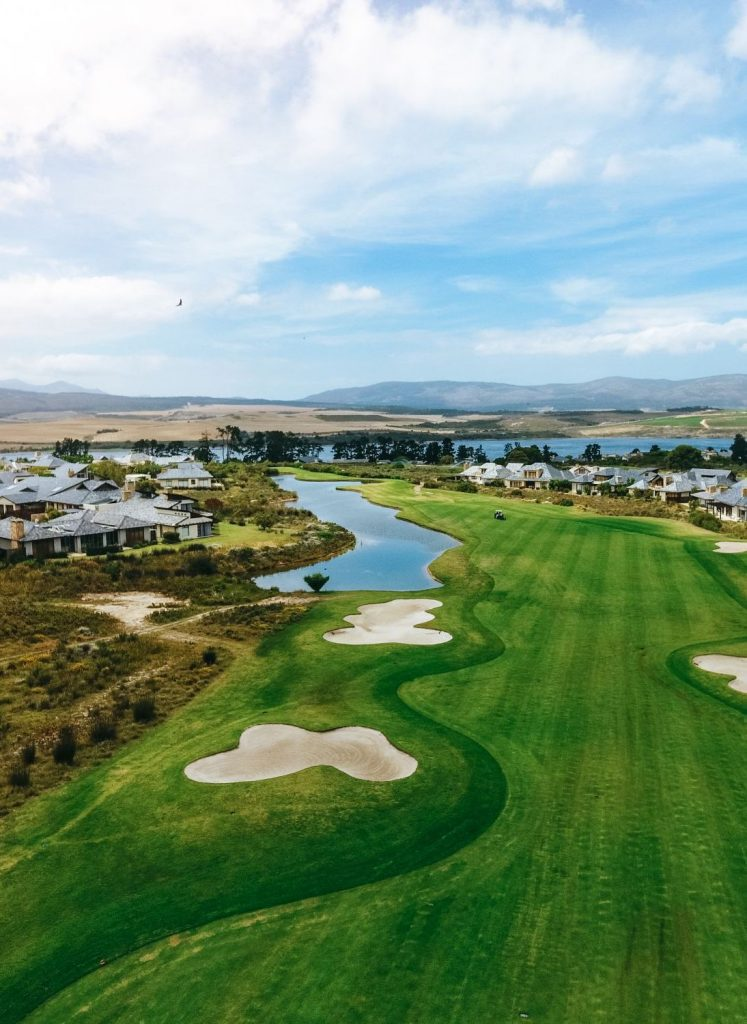 South African Golf Courses 05