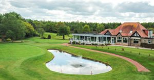 Greater Manchester Golf Courses 01
