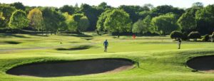 Middlesex Golf Courses