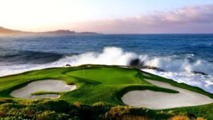 Most expensive golf course in the world
