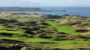Best Golf Courses in County Antrim