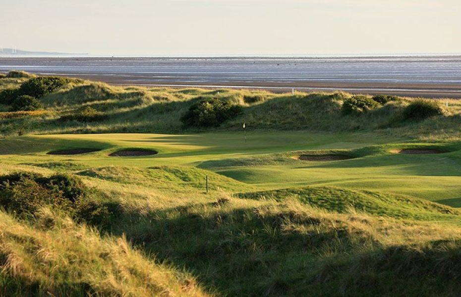 Silloth Links Golf Course