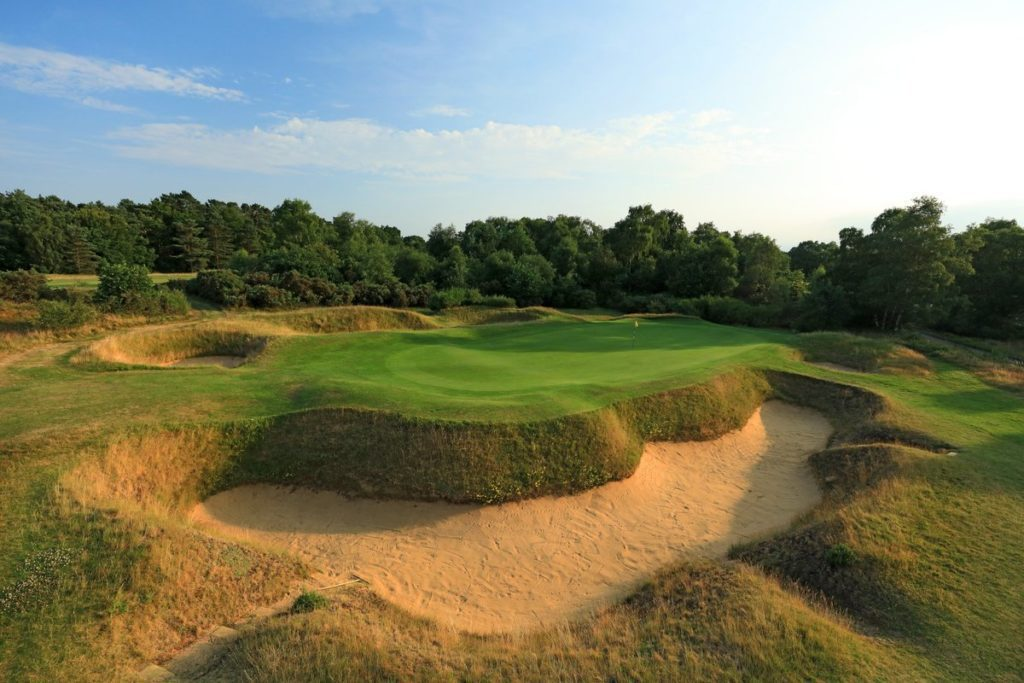 Woodhall Spa Golf Course 03