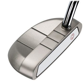 The Odyssey White Hot Pro 2.0 Rossie Putter